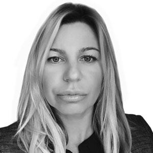 Photo of Anna Osetrova from Brown Harris Stevens | Zilbert