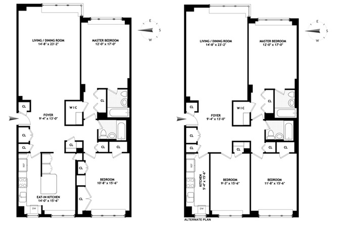 Additional photo for property listing at 2 FIFTH AVENUE  New York, Нью-Йорк,10011 Соединенные Штаты