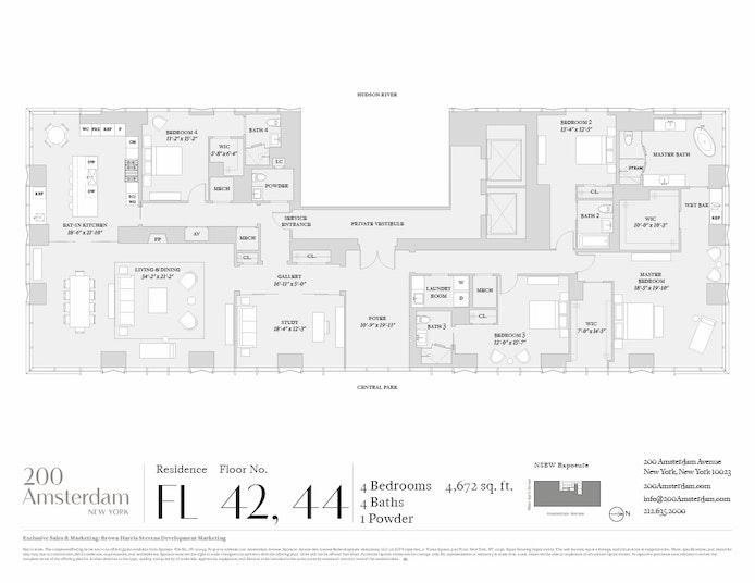 200 Amsterdam Avenue 42 Lincoln Square New York NY 10023