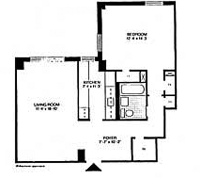 122 ashland pl 2n downtown brooklyn new york realdirect for 15 dunham place brooklyn ny floor plans
