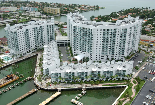 360 Condo Marina Residences West Condo Photo