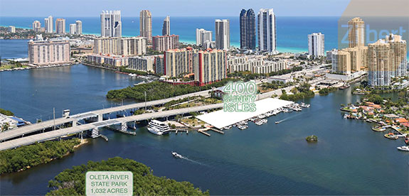 400 Sunny Isles Condo Photo