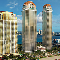 Acqualina - The Estates South
