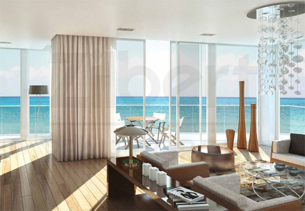 Apogee Beach Condo Photo
