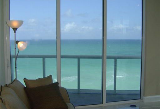 Bel Aire on the Ocean Condo Photo