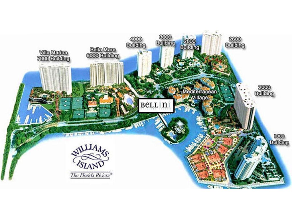 Bellini Williams Island Condo Photo