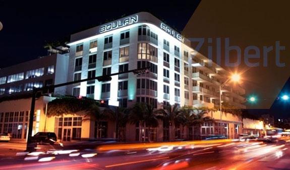 Boulan South Beach Condo Photo