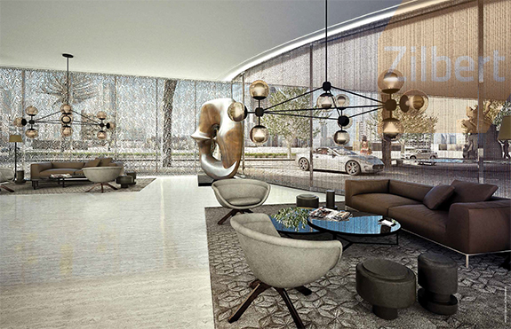 Brickell Heights - East Tower Condo Photo