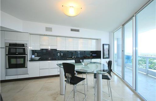 Bristol Tower Brickell Condo Photo