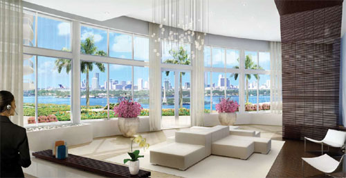 Capri South Beach - Marina Piccola Condo Photo