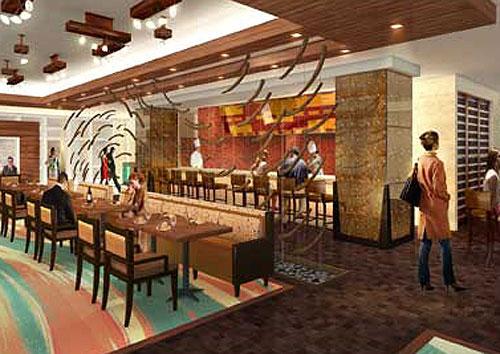 Carillon Hotel and Spa Condo Photo