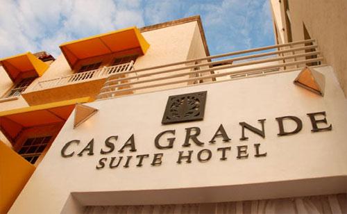 Casa Grande Condo Photo