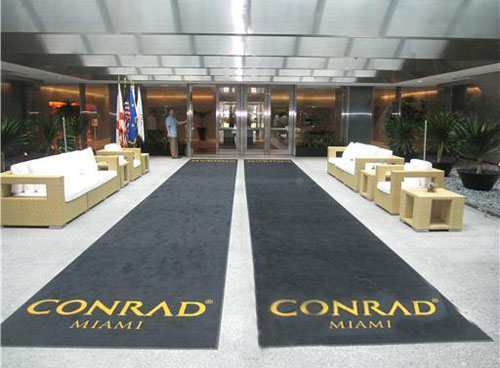 Conrad Espirito Santo Brickell Condo Photo