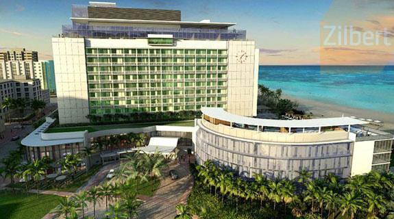 Edition Miami Beach Residences Condo Photo