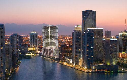 Epic Residences Miami Condo Photo