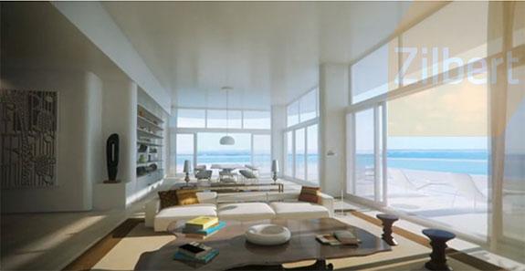 Faena House Miami Beach Condo Photo