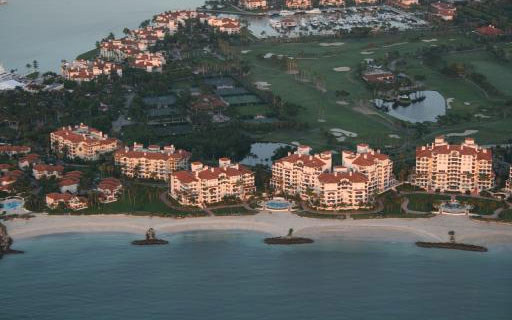 Fisher Island Condo Photo