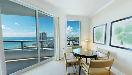 Fontainebleau III Sorrento Condo Photo