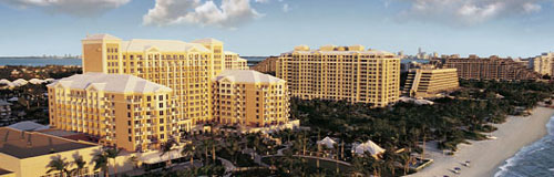 Grand Bay Ritz Carlton Condo Photo