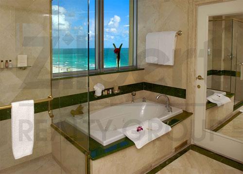 Hilton Bentley Beach Condo Photo