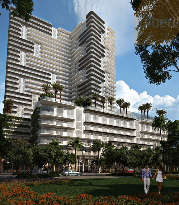 Hyde Midtown Miami Condo Photo