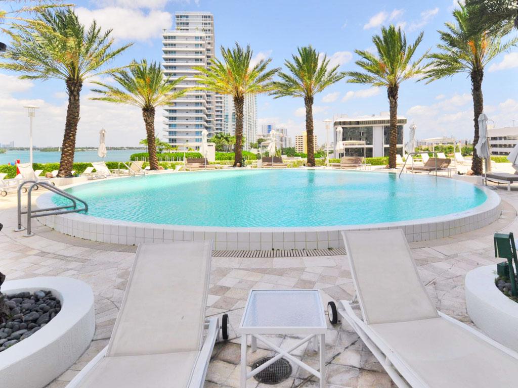 ICON South Beach Condo Photo