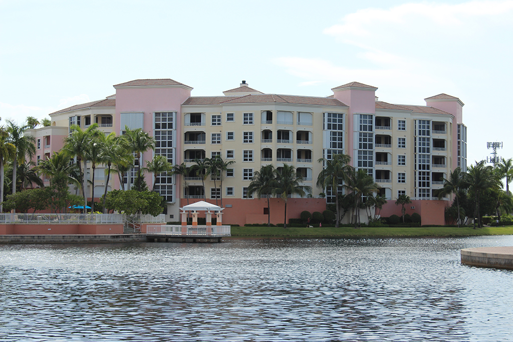 Ocean Club Lake Villa 1 Condo Photo