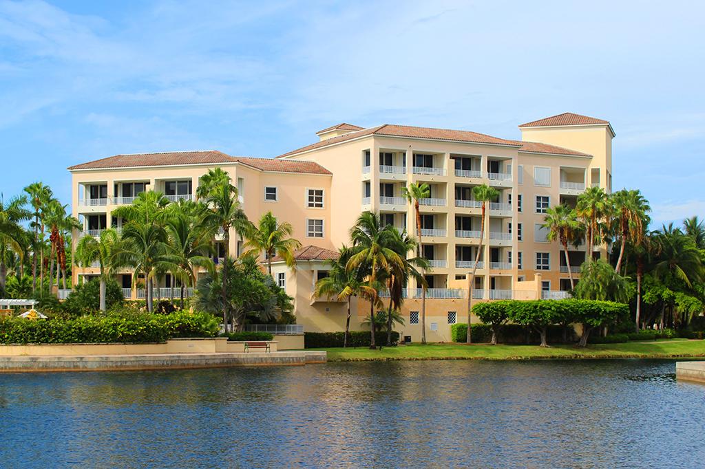 Ocean Club Resort Villa 1 Condo Photo