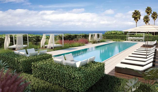 Ocean House South Beach Condo Photo