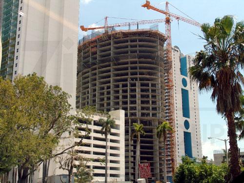 Opera Tower Condo Photo