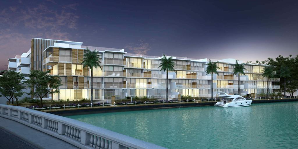 Palau Sunset Harbour Condo Photo