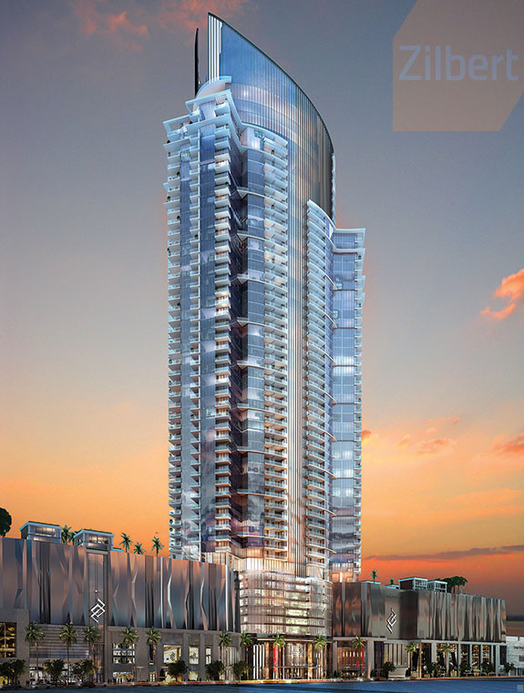 Paramount Miami Worldcenter Condo Photo