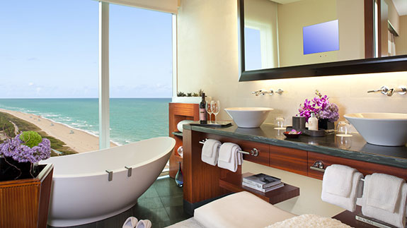 Ritz-Carlton Bal Harbour Condo Photo