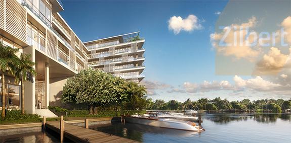 Ritz-Carlton Residences Condo Photo