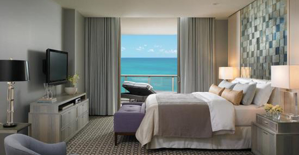 St. Regis Bal Harbour Condo Photo
