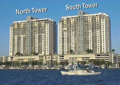 Sunset Harbour South Condo Photo