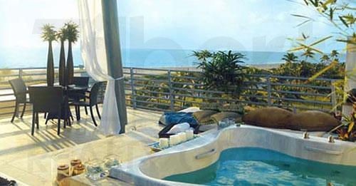 Z Ocean Hotel Condo Photo