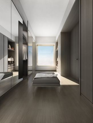 Additional photo for property listing at 551 WEST 21ST STREET 5B  New York, New York,10011 États-Unis