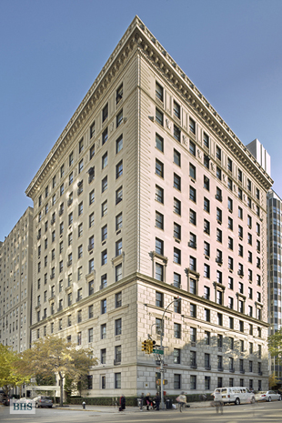 Co-op for Sale at 907 FIFTH AVENUE New York, New York,10021 United States