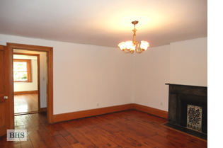 Charming First floor in Cobble Hill