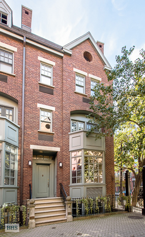 Additional photo for property listing at 687 GREENWICH STREET  New York, Nova York,10014 Estados Unidos