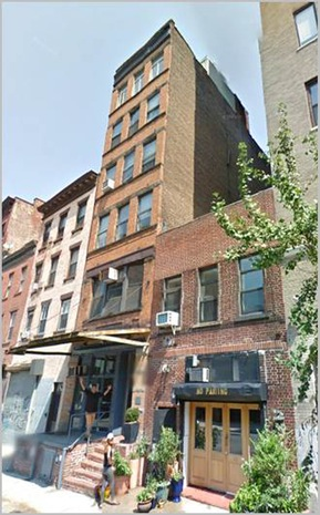 Single Family Home for Sale at 431 Washington Street New York, New York,10013 United States