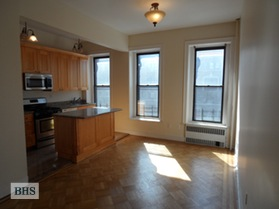 Two Bedroom in Park Slope