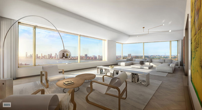 Additional photo for property listing at 551 WEST 21ST STREET PHC  New York, ニューヨーク,10011 アメリカ合衆国