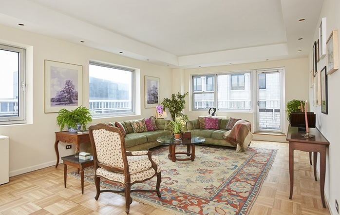 Additional photo for property listing at 70 EAST 10TH STREET  New York, New York,10003 Stati Uniti