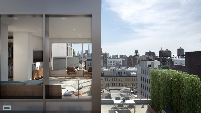 Condominio per Vendita alle ore 21 WEST 20TH STREET PH 4 New York, New York,10011 Stati Uniti