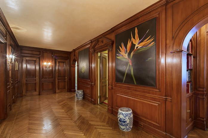 Additional photo for property listing at 485 PARK AVENUE  New York, Нью-Йорк,10022 Соединенные Штаты