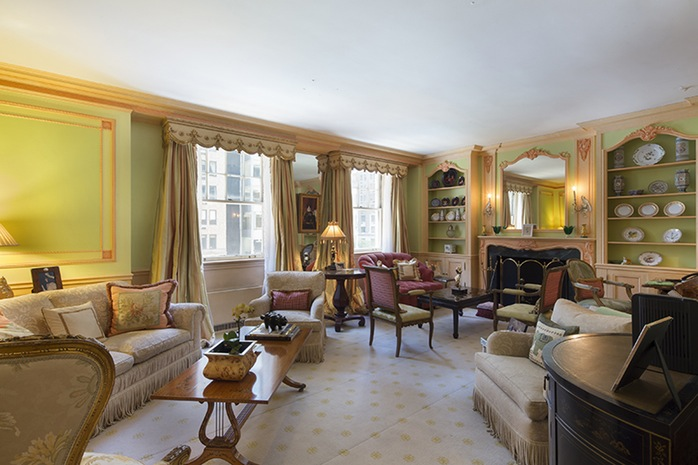 Additional photo for property listing at 485 PARK AVENUE  New York, New York,10022 Stati Uniti
