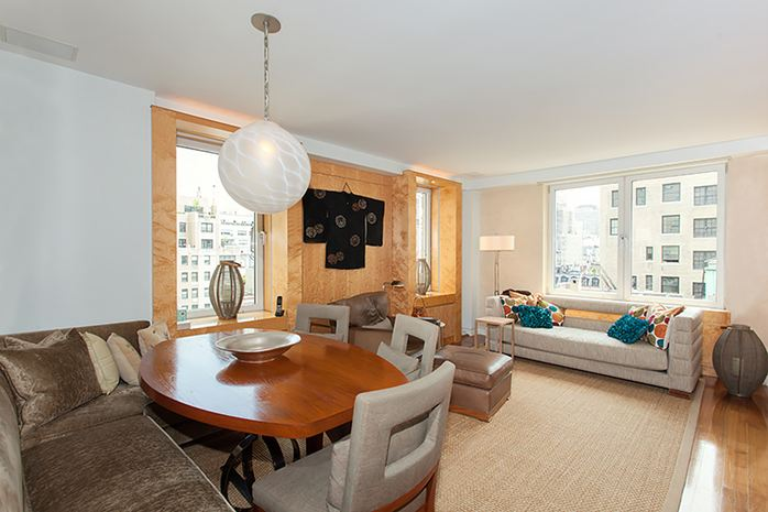 Additional photo for property listing at 870 FIFTH AVENUE  New York, Νεα Υορκη,10065 Ηνωμενεσ Πολιτειεσ