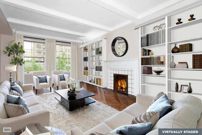 Co-op for Sale at 14 EAST 75TH STREET New York, New York,10021 United States